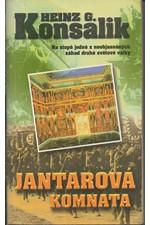 Konsalik: Jantarová komnata, 2001