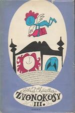 Chevallier: Zvonokosy, díl  3.: Zvonokosy - Lázně, 1969