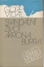 Vidal: Skandální život Aarona Burra, 1990