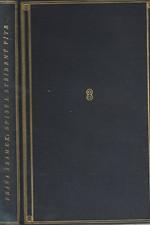 Šrámek: Stříbrný vítr, 1926