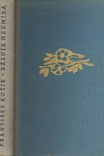 Kožík: Básník neumírá, 1940