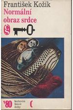 Kožík: Normální obraz srdce, 1980