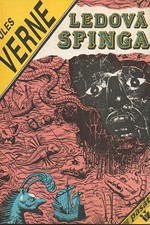 Verne: Ledová sfinga, 1992