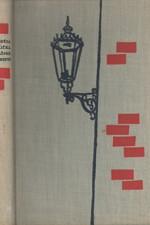 Včelička: Pražské tajemství, 1960