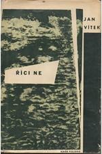 Vítek: Říci ne, 1965