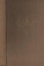 Twain: Našinci na cestách : Vyprávění o zábavné plavbě na lodi Quaker City do Evropy a Svaté země, 1953