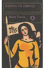 Twain: Panna ve zbroji, 1972