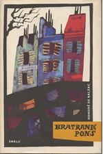 Balzac: Bratranec Pons, 1964