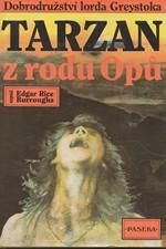 Burroughs: Tarzan z rodu Opů, 1991