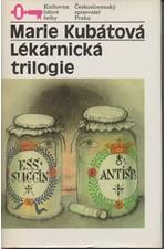 Kubátová: Lékárnická trilogie, 1990