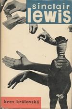 Lewis: Krev královská, 1967