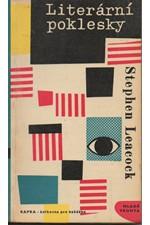 Leacock: Literární poklesky, 1966