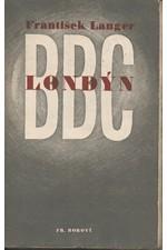 Langer: BBC Londýn, 1947