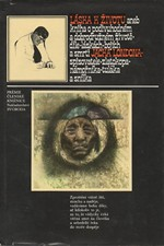 London: Láska k životu aneb kniha o podivuhodném a dobrodružném životě-díle-láskách-bojích a smrti Jacka Londona-spisovatele-zlatokopa-námořníka-tuláka a snílka, 1977
