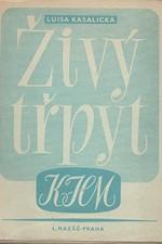 Mácha: Živý třpyt [výbor], 1944
