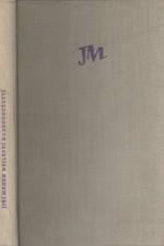 Mahen: Nejlepší dobrodružství, 1955