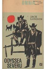 London: Odyssea severu : Londonovy povídky, 1969