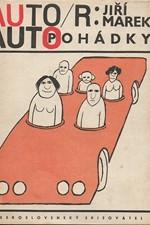 Marek: Autopohádky, 1965