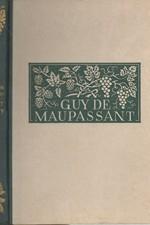 Maupassant: Svit luny = Clair de lune, 1934