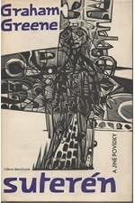 Greene: Suterén a jiné povídky, 1963