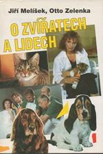 Melíšek: O zvířatech a lidech, 1995