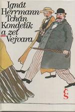Herrmann: Tchán Kondelík a zeť Vejvara, 1994