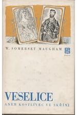 Maugham: Veselice aneb Kostlivec ve skříni, 1975