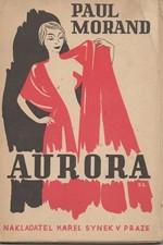 Morand: Aurora, 1931