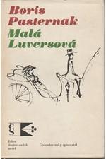 Pasternak: Malá Luversová, 1969