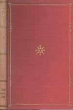 Olbracht: Žalář nejtemnější : Román, 1929