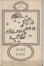 Odulok: Sobí lidé : Život Imteurgina staršího, 1954