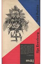 Erenburg: Pád Paříže, 1963