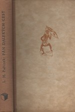Pařízek: Pán dalekých cest : Vo mo kpve, 1942
