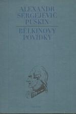 Puškin: Bělkinovy povídky, 1986