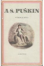 Puškin: Výbor z díla, 1981
