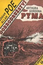 Poe: Dobrodružství Arthura Gordona Pyma, 1992