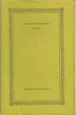 Musset: Dílo, 1966