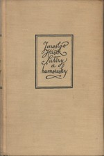 Hašek: Satiry a humoresky, 1955