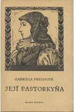 Preissová: Její pastorkyňa, 1956