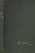 Rais: Lopota : Podhorské obrazy, 1940