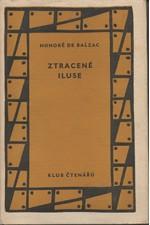 Balzac: Ztracené iluse, 1958