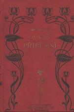 Havlasa: Vzdálení příbuzní : Krajanské historie jihokalifornské, 1912