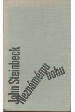 Steinbeck: Neznámému bohu, 1970