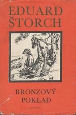 Štorch: Bronzový poklad, 1979