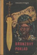 Štorch: Bronzový poklad, 1958