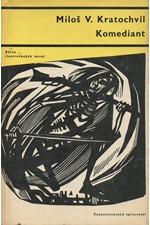 Kratochvíl: Komediant, 1962