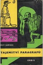 Sawicki: Tajemství paragrafů, 1970