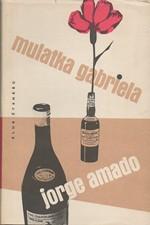 Amado: Mulatka Gabriela, 1960
