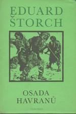 Štorch: Osada Havranů : Příběh z mladší doby kamenné, 1982