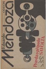 Mendoza: Pravda o případu Savolta, 1983